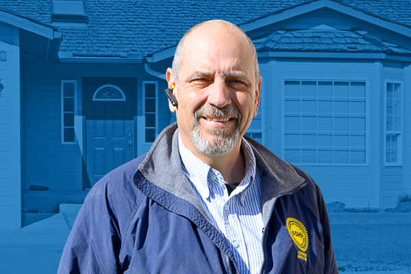 Home Inspection Services Yakima - Jeff Wise